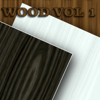 WD Texture Wood Vol 1  WhopperNnoonWalker-
