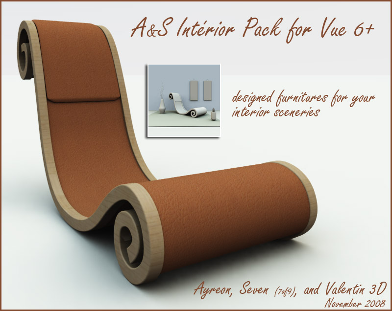 AS Interior Pack by 7of9