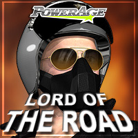 Lord of the road 3D Figure Assets 3D Models Legacy Discounted Content powerage