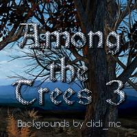 Among the Trees 3 3D Models 2D Graphics didi_mc