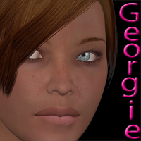 Georgie for V4  hotlilme74