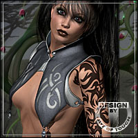 Magnifique for Ars Magica by Aery_Soul  outoftouch