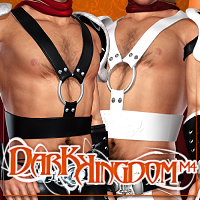 ASC 04: Dark Kingdom M4 Clothing Software ShanasSoulmate