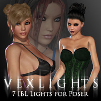 VexLights Software Vex