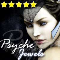 Psyche Jewels 3D Models chexm1x