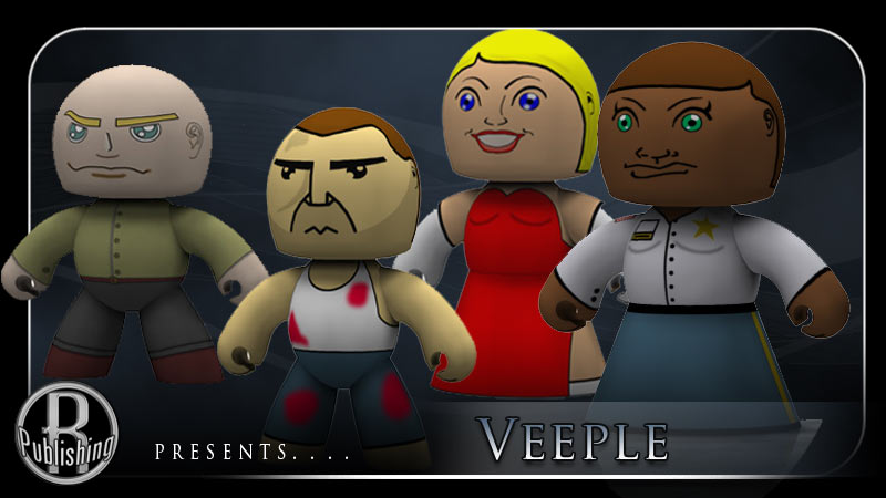 Veeple by RPublishing
