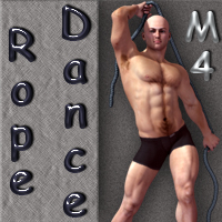 Rope Dance M4 Expansion by nikisatez