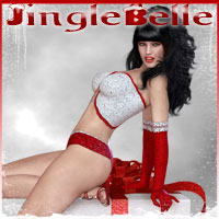 Jingle Belle for V4.2 image 6
