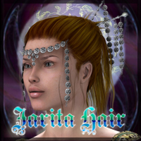Jarita Hair Expansion  SWAM