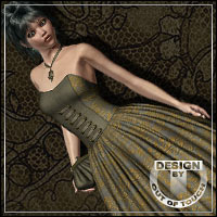 ELEGANCIA for Noctia - RomanticGothFashion  outoftouch