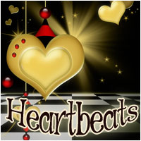 Heartbeats 3D Models 2D Graphics Makena