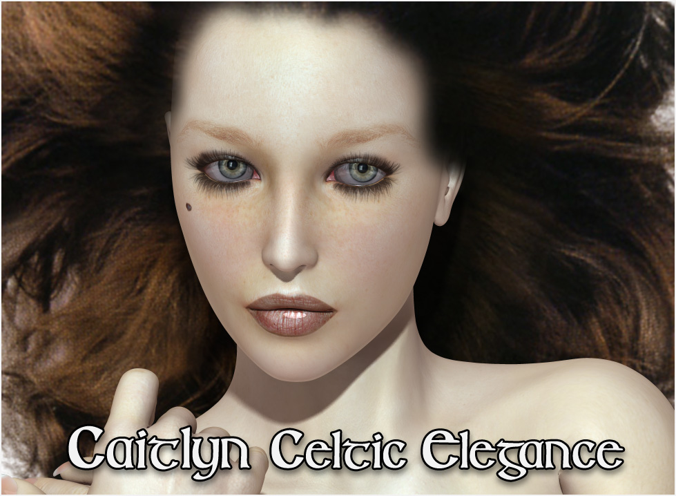 Caitlin Celtic Elegance for V4