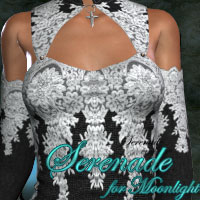 Serenade for Moonlight  kaleya