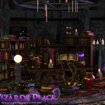 The Wizards Place image 1