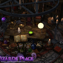 The Wizards Place image 2