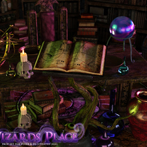 The Wizards Place image 4