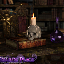 The Wizards Place image 5