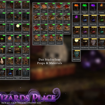 The Wizards Place image 6