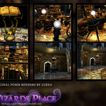 The Wizards Place image 8