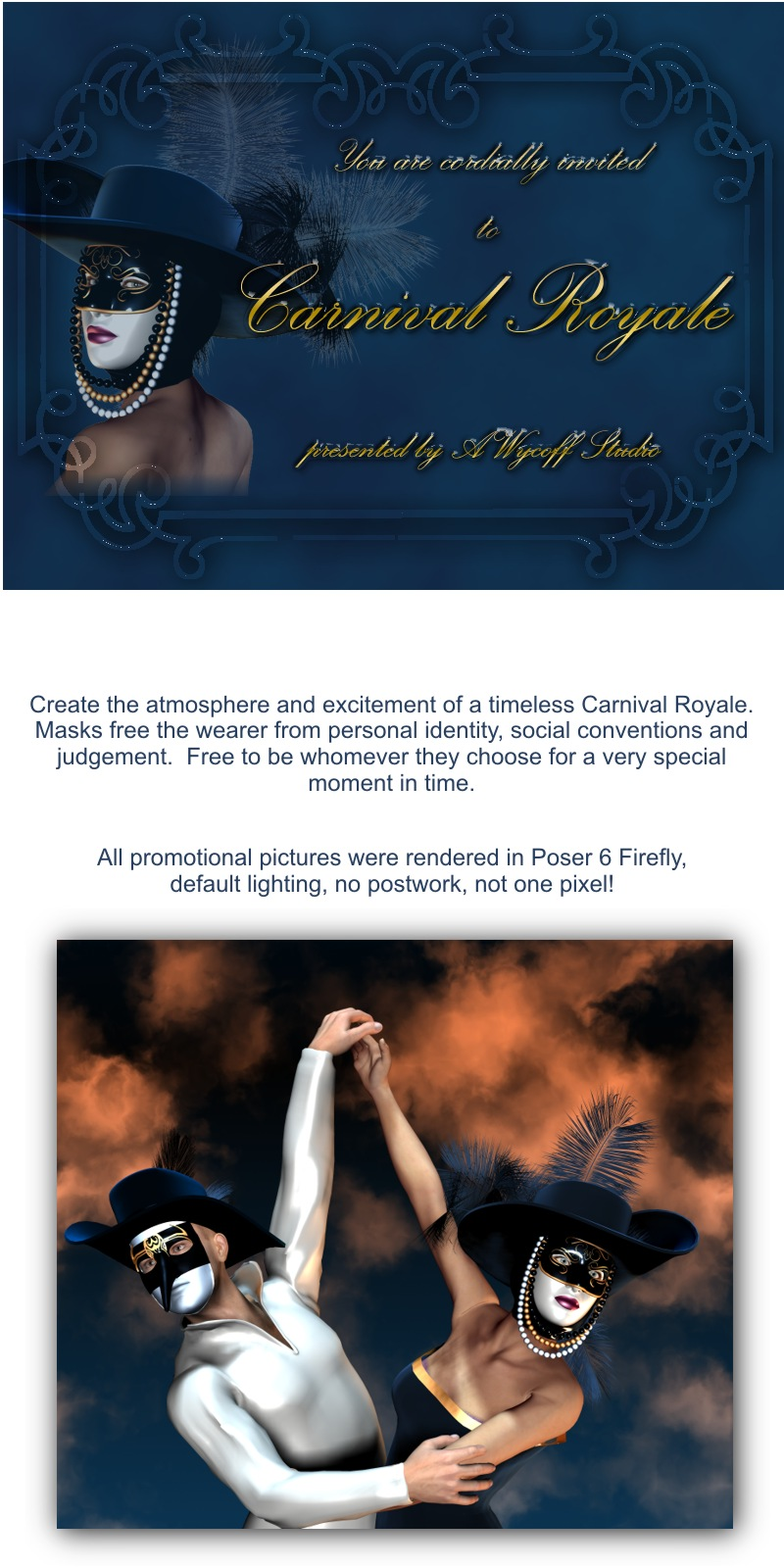 AW Carnival Royale