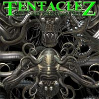 Tentacle-Z 3D Models Poisen