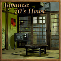 Japanese70'sHouse 3D Models reika