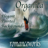 Organica Themed 2D And/Or Merchant Resources romanceworks