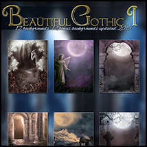 Beautiful Gothic I image 2