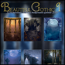 Beautiful Gothic I image 3