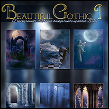 Beautiful Gothic I image 4