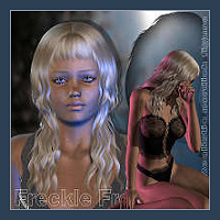 :: Freckle Freia V4.2 ::  _Breeze