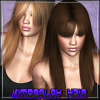 Kimberley Hair by Bice