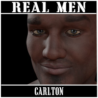 Real Men: Carlton for M4  KarenJ