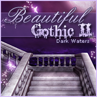 Beautiful Gothic II: Dark Waters 2D And/Or Merchant Resources Sveva