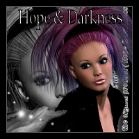 :: Hope & Darkness Hair Special::  _Breeze