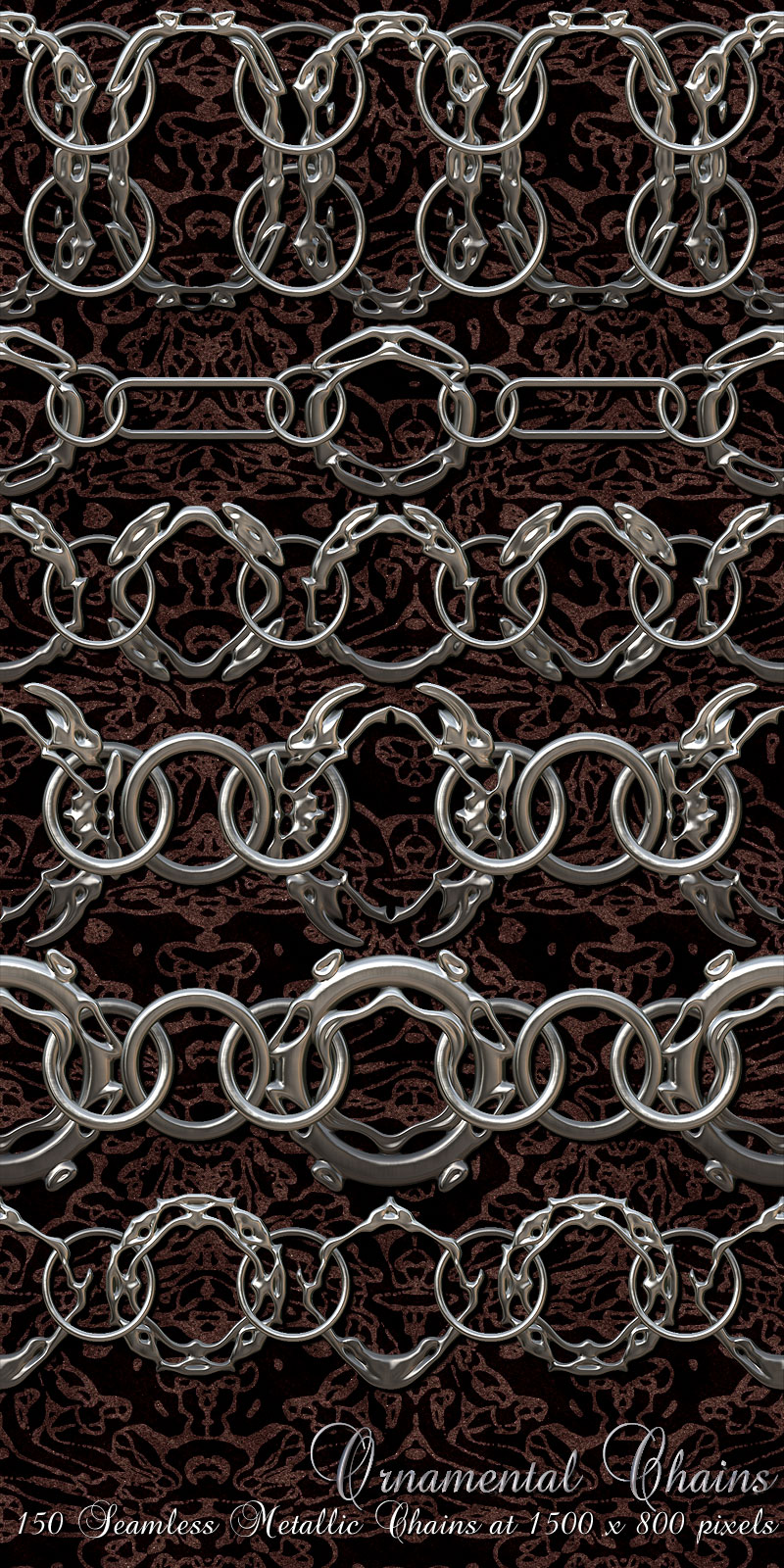 Ornamental Chains
