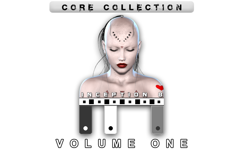 Core Collection Volume One by Inception8