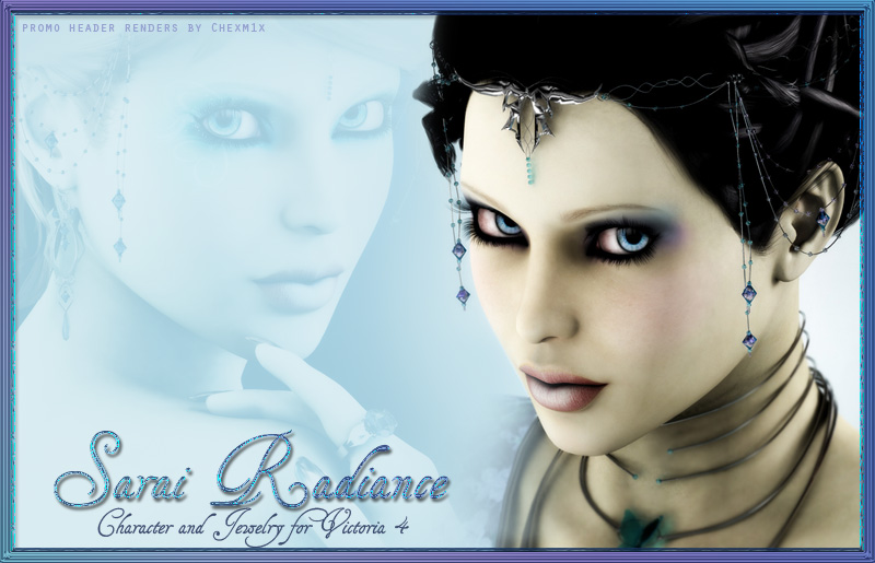 CS-Sarai.Radiance