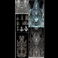 Pagan Structures .OBJ Pack image 2