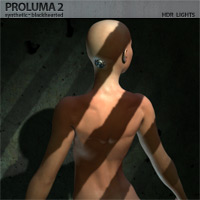 Proluma 2 Software 3D Models Synthetic