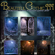 Beautiful Gothic III: Charming Decay image 3