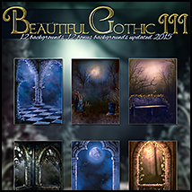 Beautiful Gothic III: Charming Decay image 4