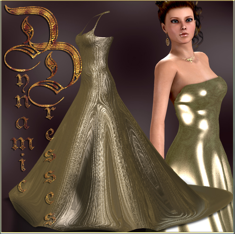 V4 Dynamic Collection - Dresses