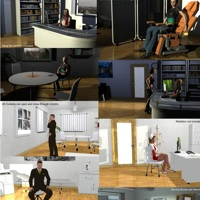 The Doctors Office by 3-D-C image 1
