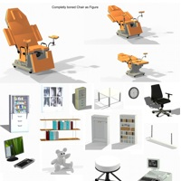 The Doctors Office by 3-D-C image 2