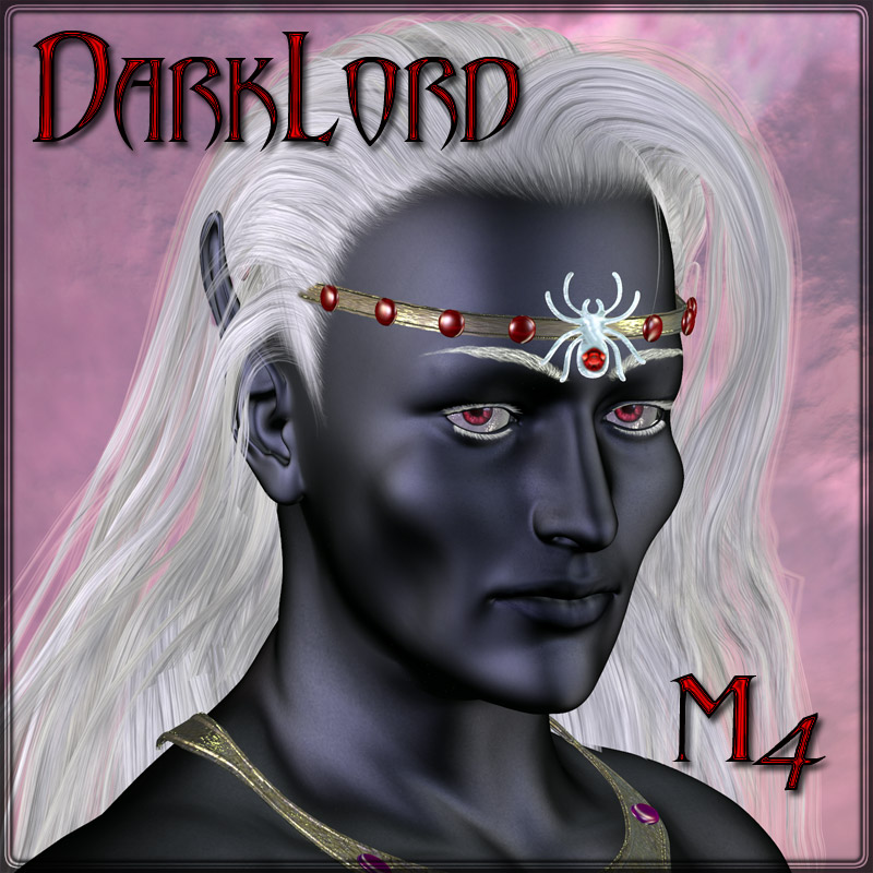 DarkLord for M4