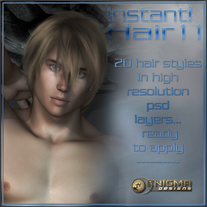 Instant! Hair 11