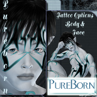 Pureborn for M4  hotlilme74
