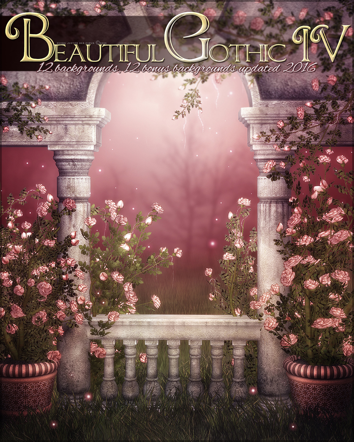 Beautiful Gothic IV: Efflorescence