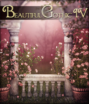 Beautiful Gothic IV: Efflorescence 2D Graphics Sveva